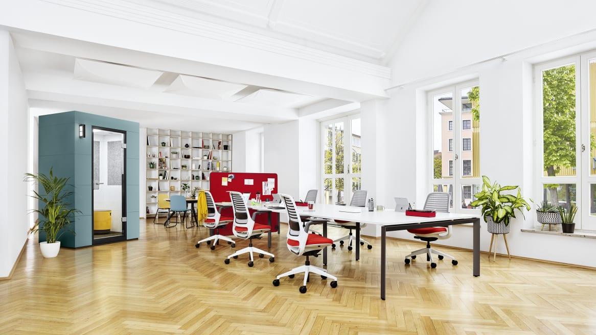 Officebricks