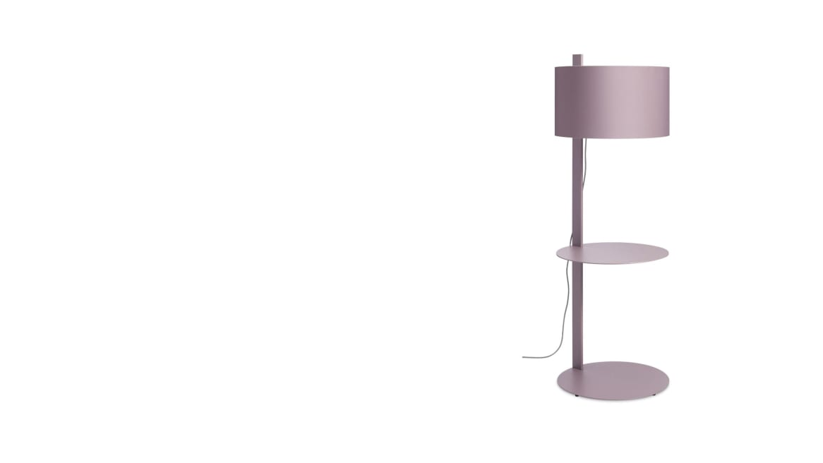 Note Floor Lamp