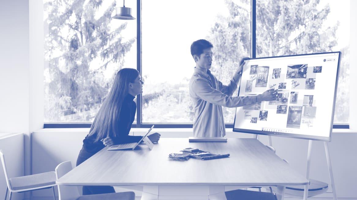 Revista 360 La ciencia de la colaboración