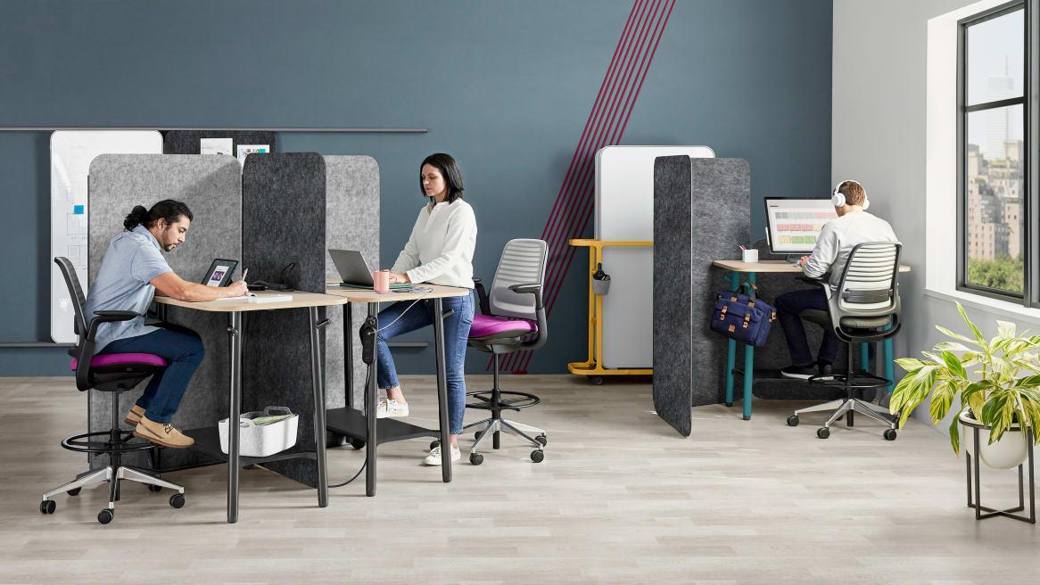 Steelcase Flex Colelction
