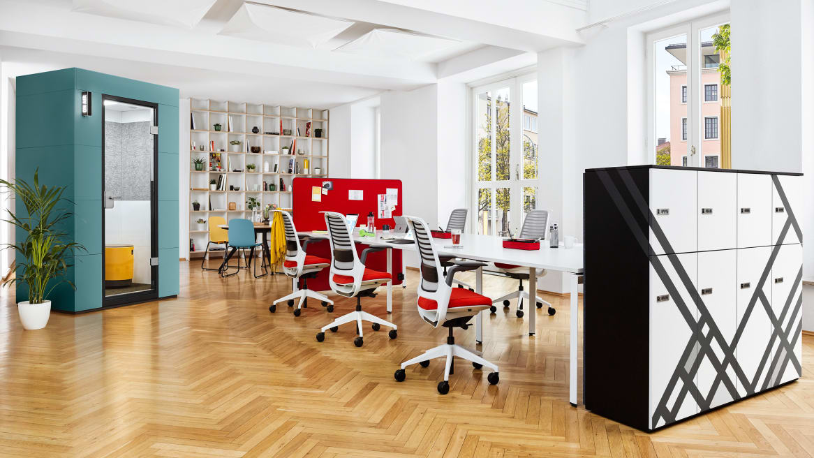 360 magazine pods 101 do's and don'ts for today's office hot spot