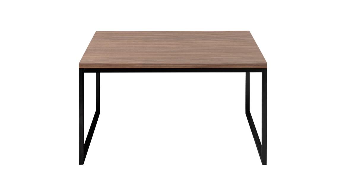 Como 60x60 Medium Table On White