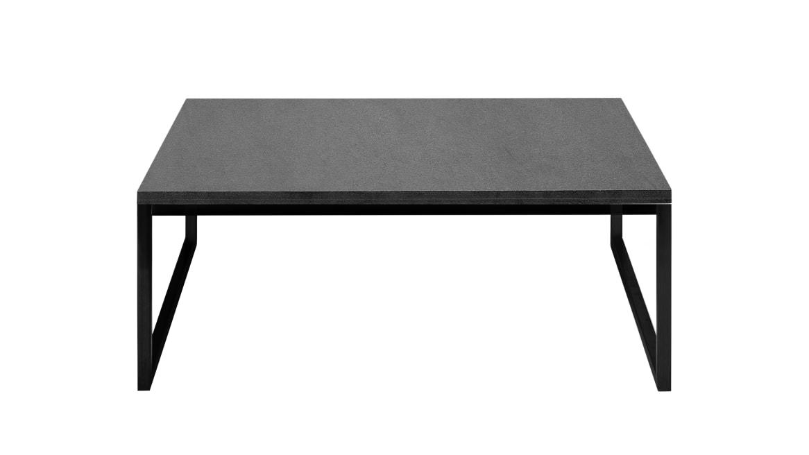 xComo 60x60 Low Table On White