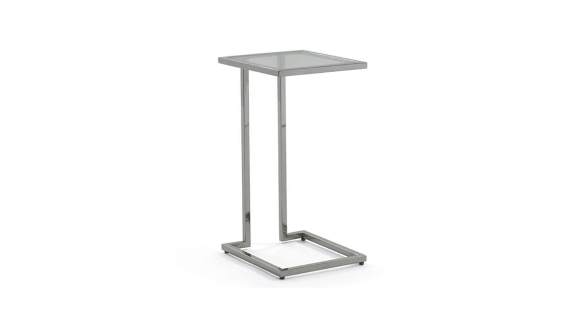 MGBW Vienna Pull Up Table On White