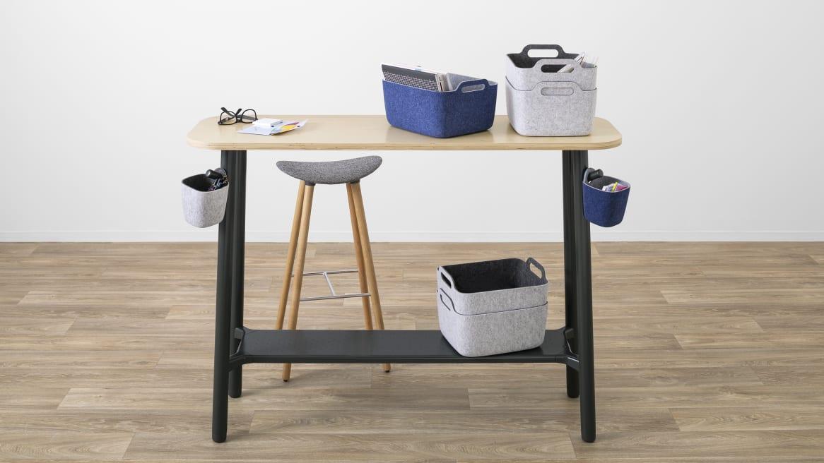 Steelcase Flex Accessories in work environment
