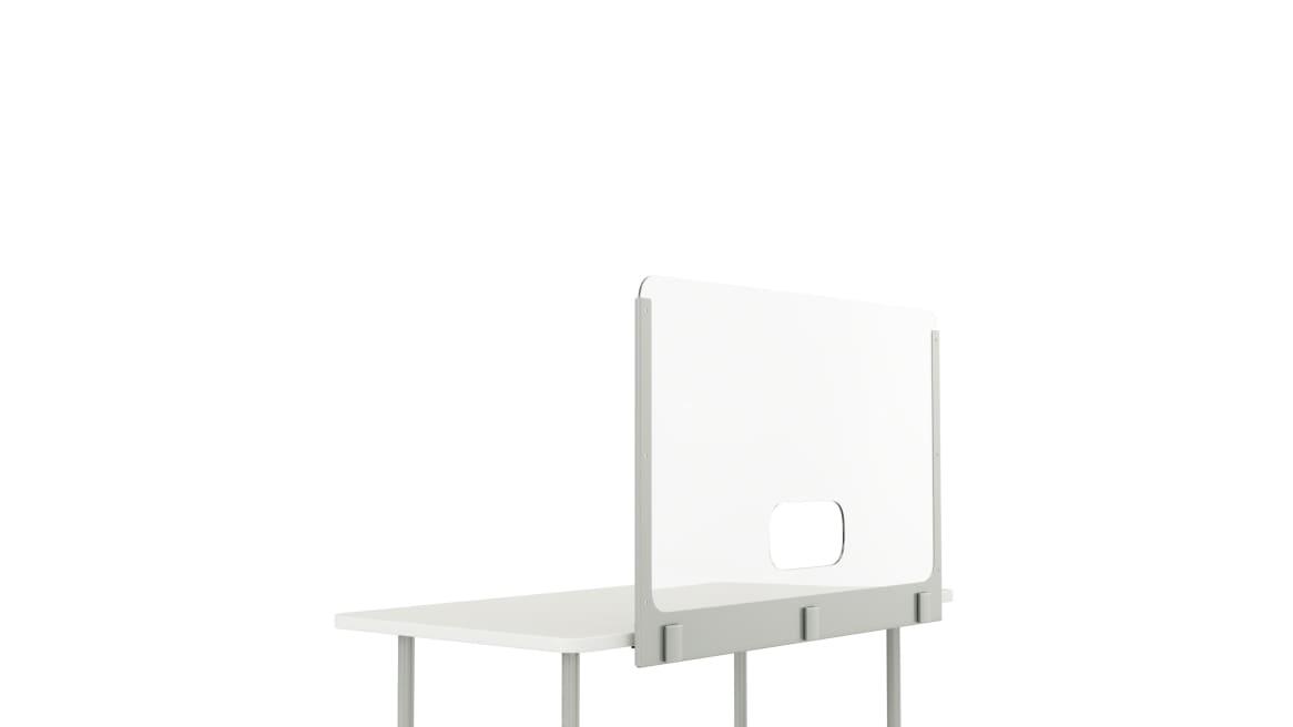 image showing desktop Separation Screen