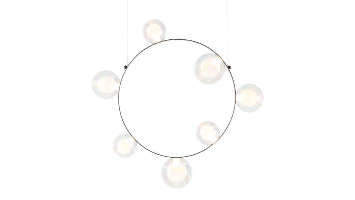 Moooi Hubble Bubble of 7 lights