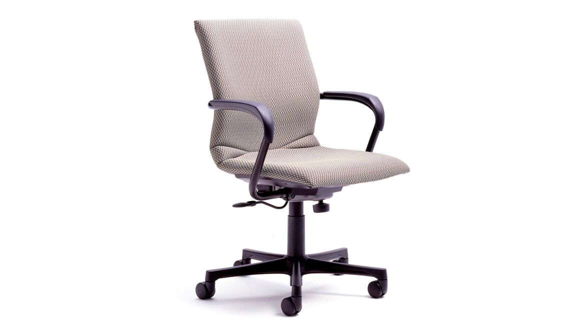 Protege Meeting Room Chair by Steelcase