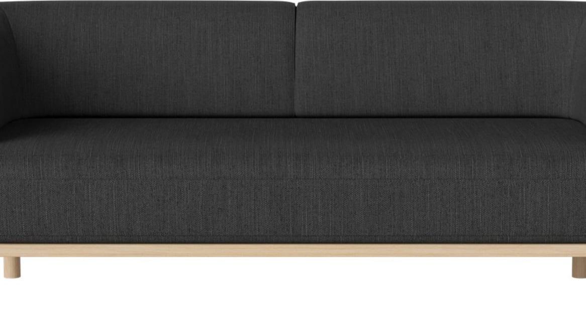Abby 2 seater sofa