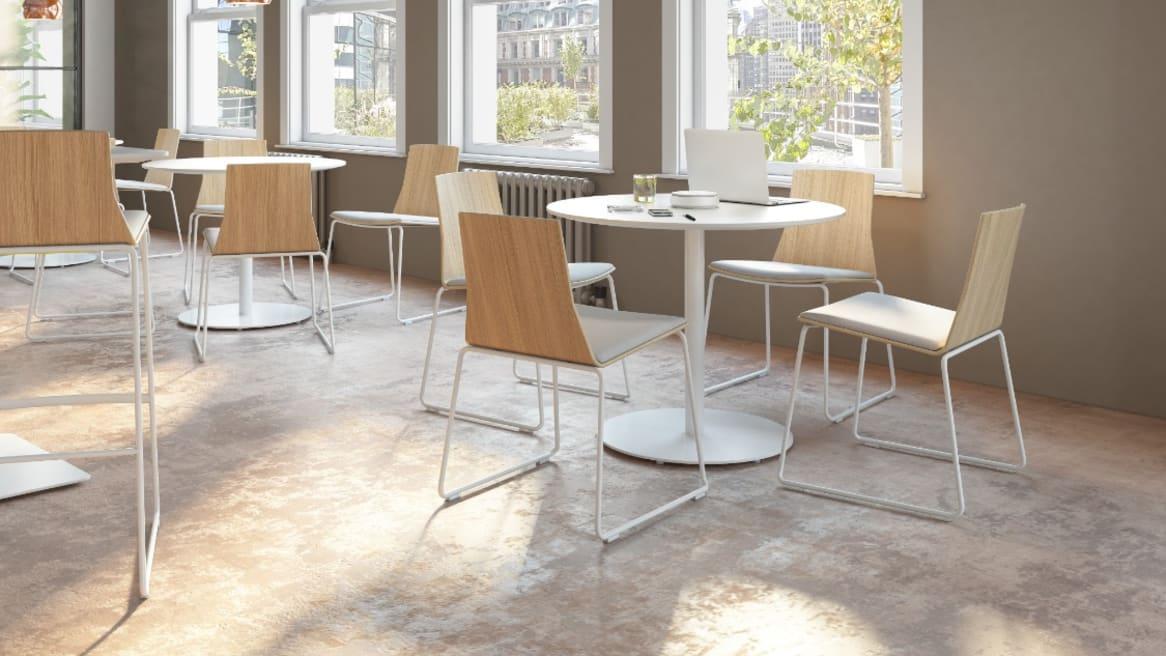 Montara650 Fully Upholstered Chair