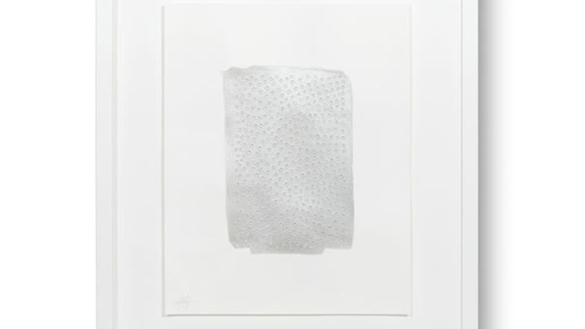 Silver array dot story