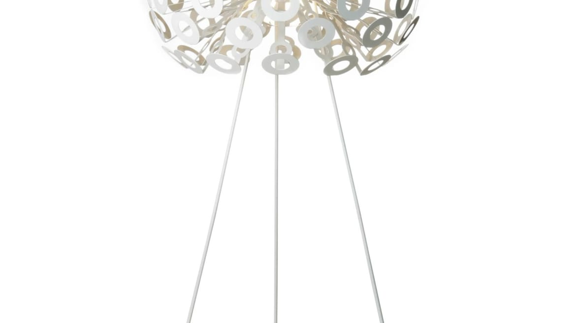 Dandelion Floor Lamp