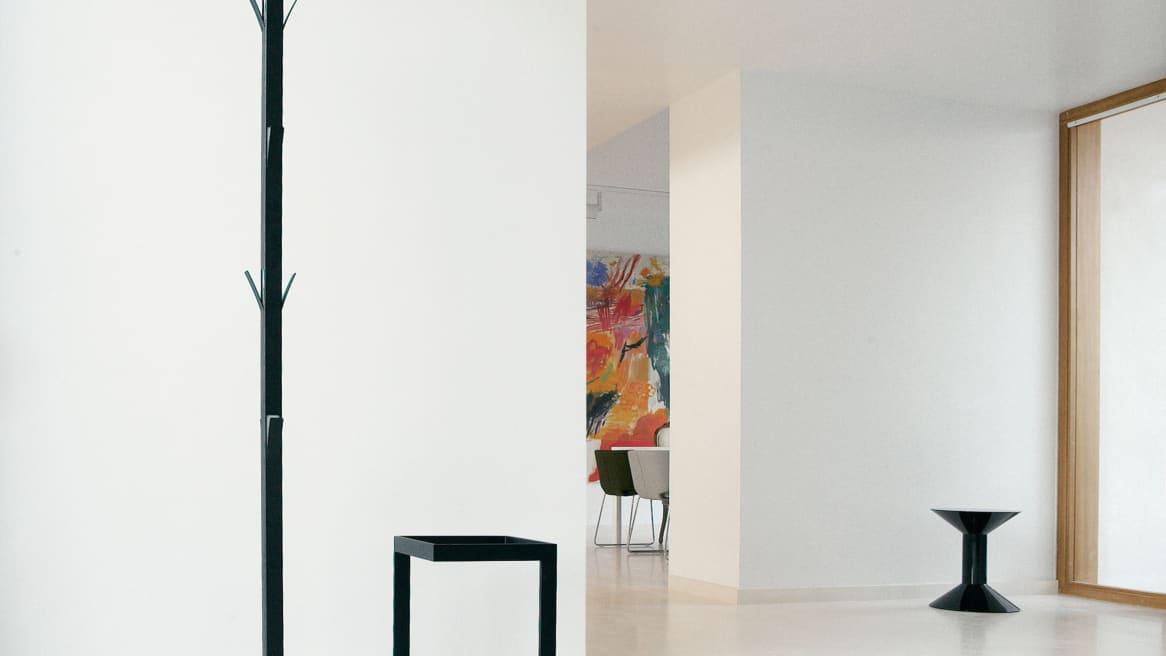 Window Coat Hanger Free Standing