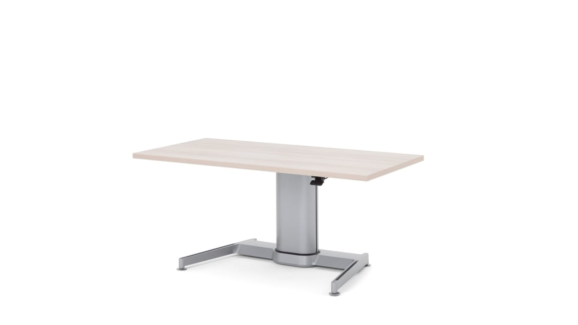 Airtouch Table