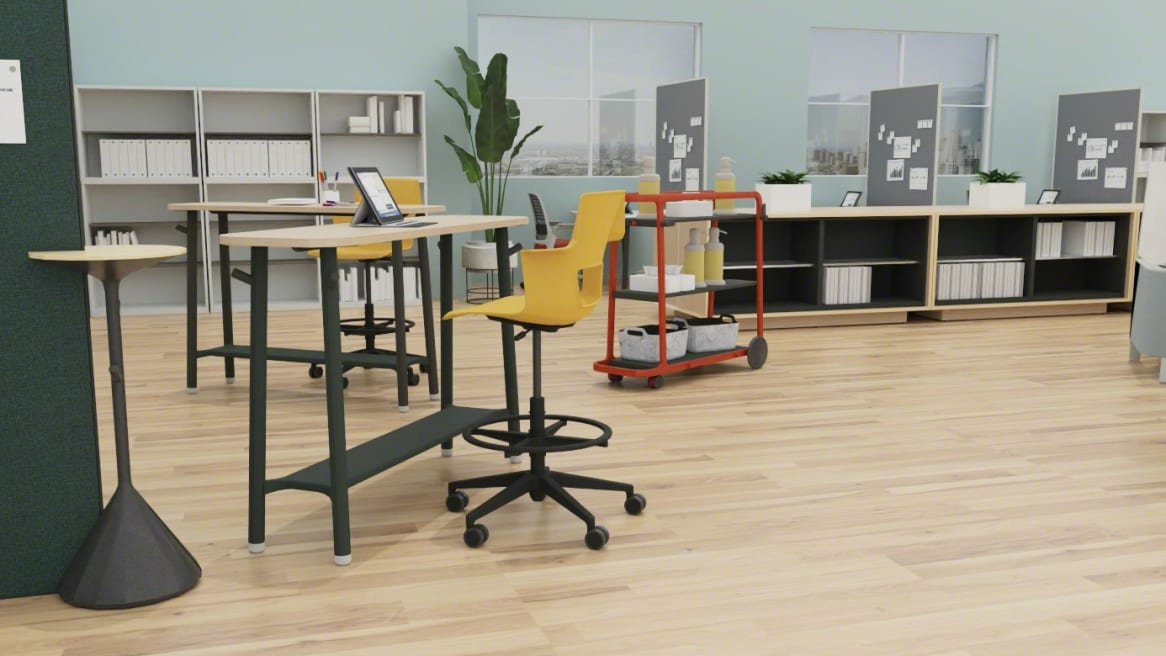 How to Design Hybrid and Blended Learning Environments