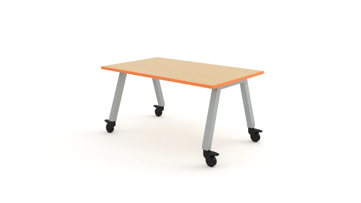 Smith System Planner, tables, on white