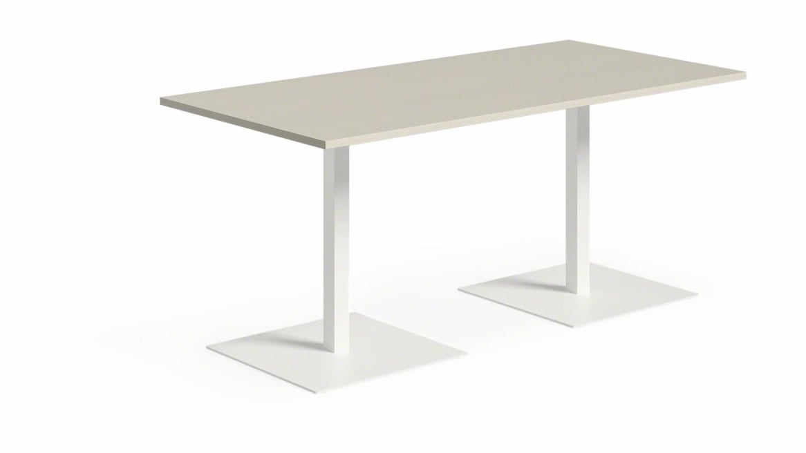 Sylvi - Booth Collaborative Table