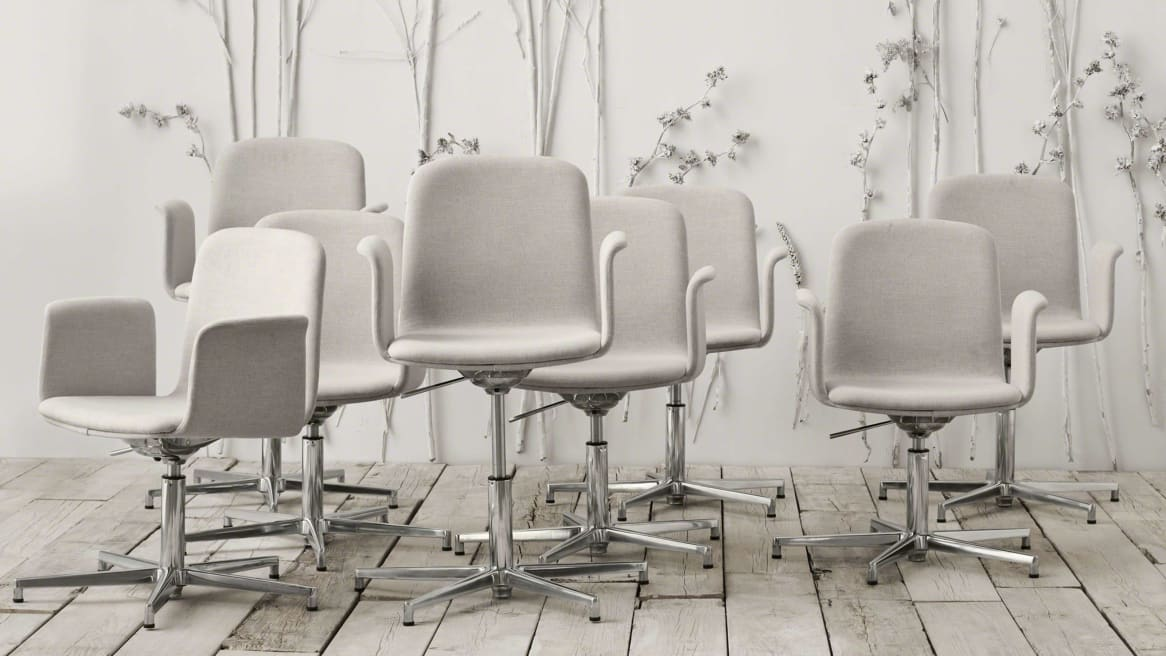 Palm Bürostühle