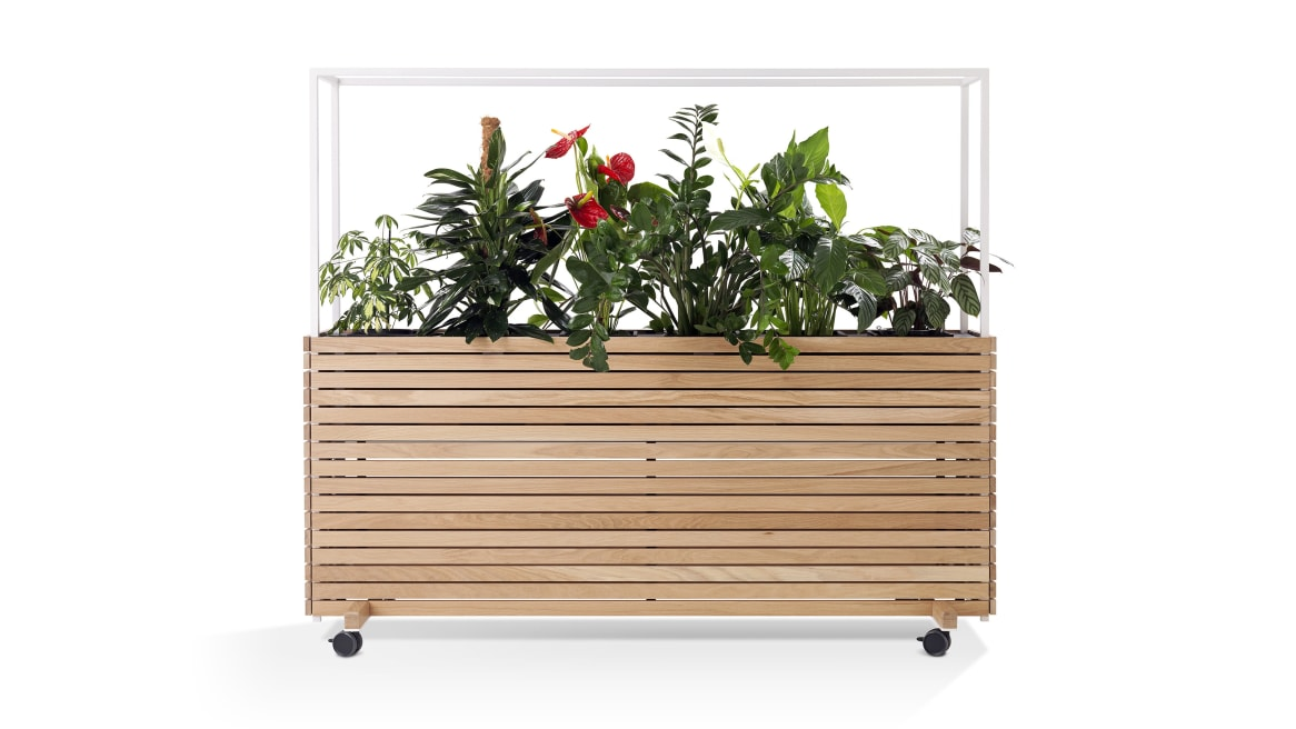Woods Mobile Planter