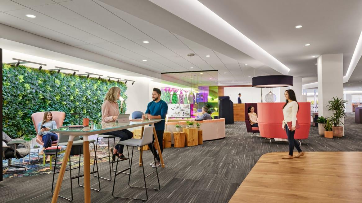 Grand Rapids WorkLife Center