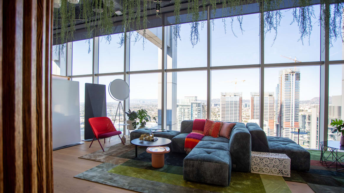 Los Angeles WorkLife