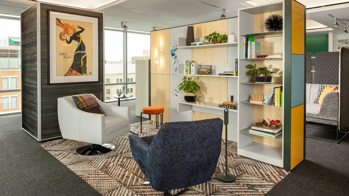 Washington WorkLife Center