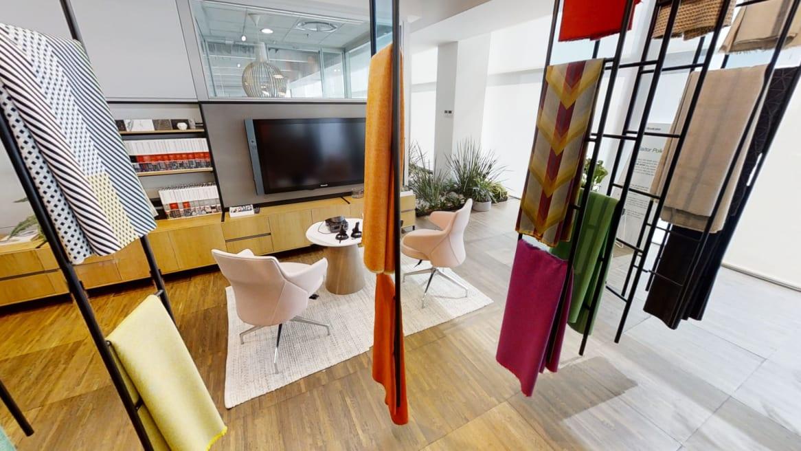 Mexico City WorkLife Center