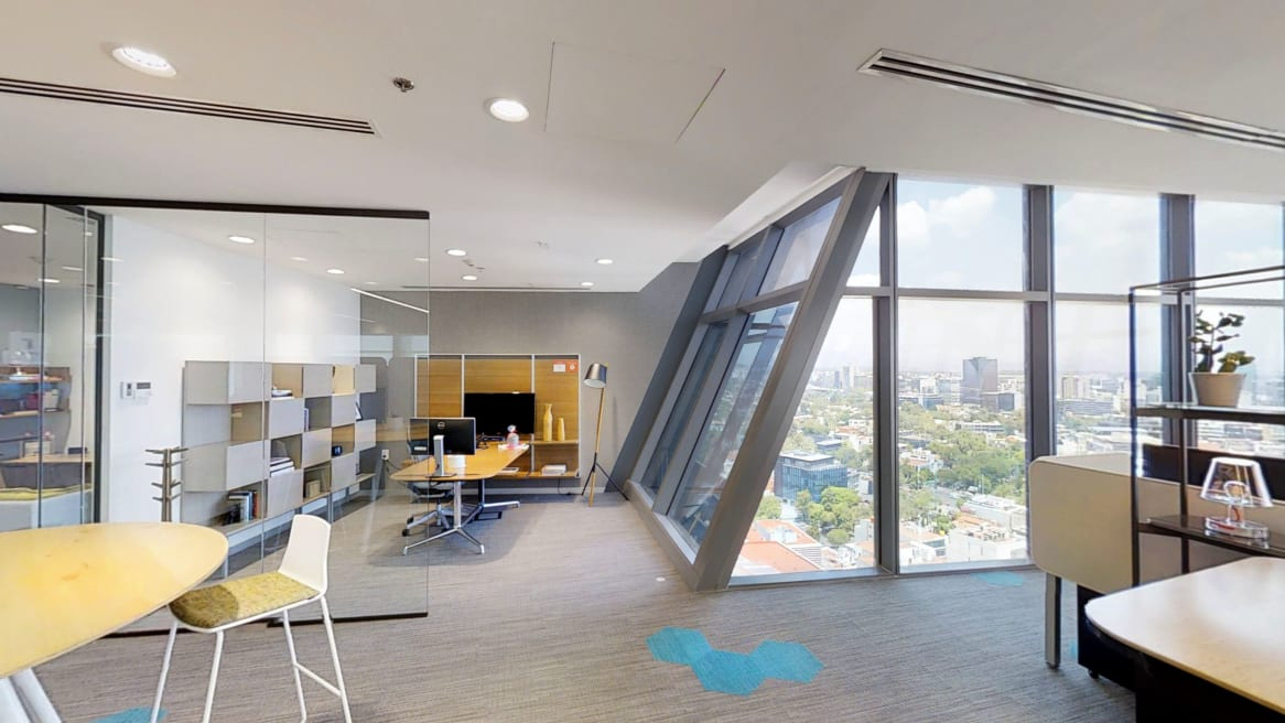 Mexico City WorkLife