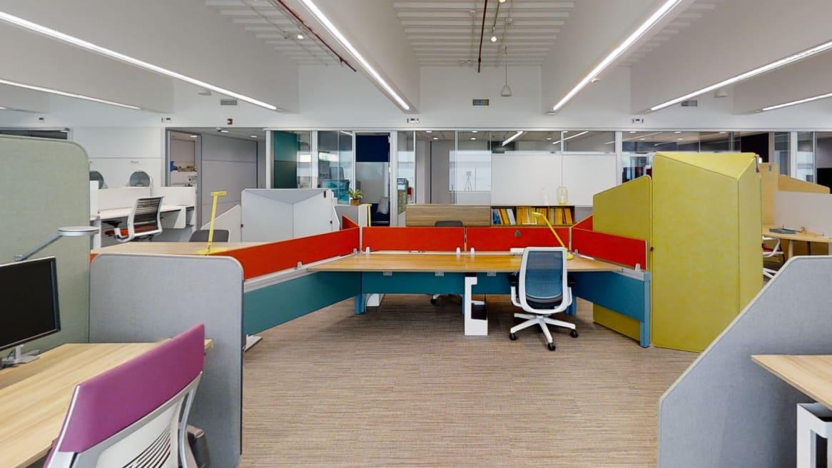 Mexico WorkLife Center