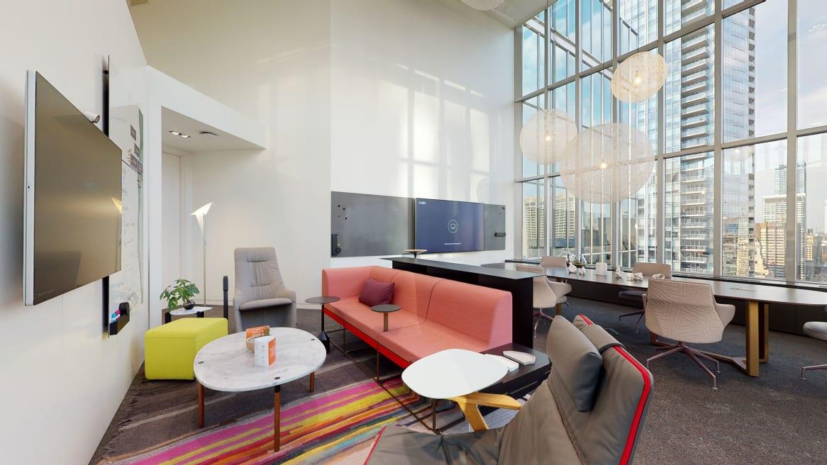 Toronto WorkLife Center