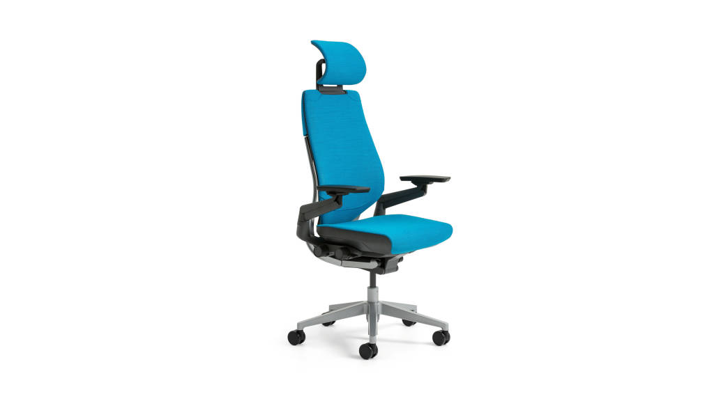 Charmant Gesture Headrest
