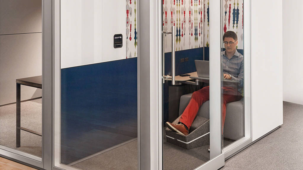 Inspiring Spaces - Office Renaissance
