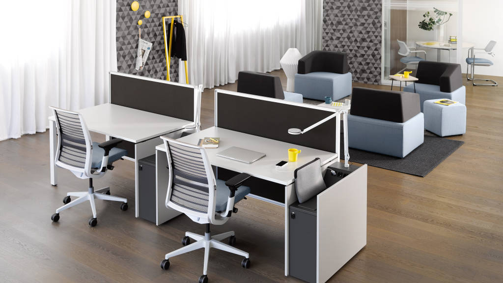 Office Renaissance