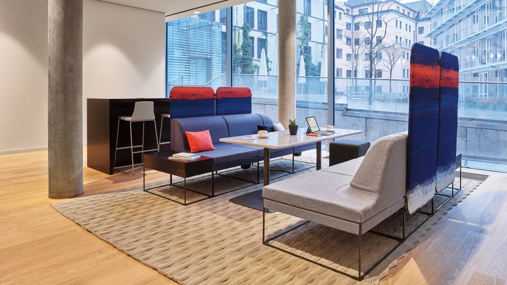 Creating authenticity in the workplace through design for Research interior decoration and design influences
