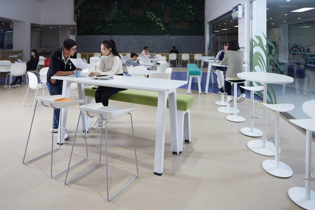 Xi'an Liangjiatan International School