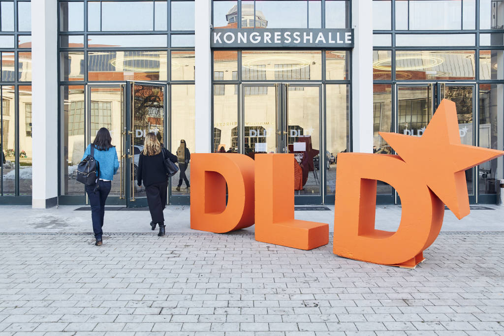 #DLD19: Top Six Takeaways