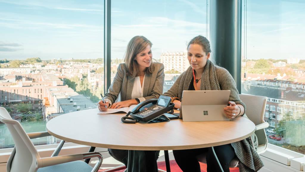 consultoría aplicada a espacios de trabajo