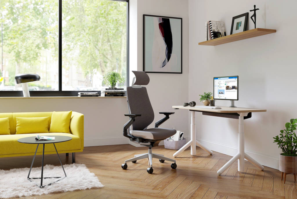 Steelcase Launches Its First Online Store In Hong Kong And Singapore Steelcase