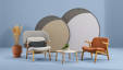 Steelcase Work Tents - Boundary Tent