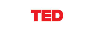 TED red logo