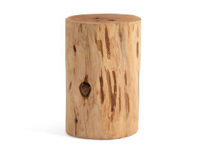 West Elm Work Stump Side Table