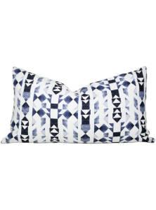 Savannah Hayes Pillow on white