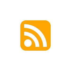 rss feed logo