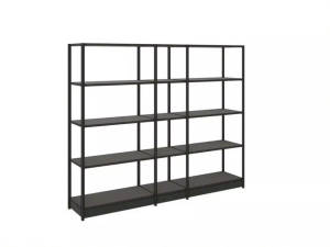 Steelcase Flex Active Frames 4-high