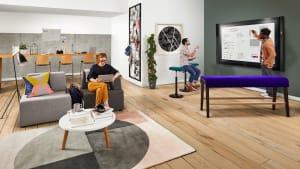 London Tech Week Espaces Créatifs