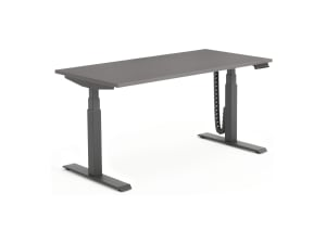 Migration sit to stand desk
