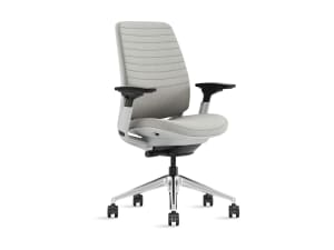 Steelcase Series 2 in white background