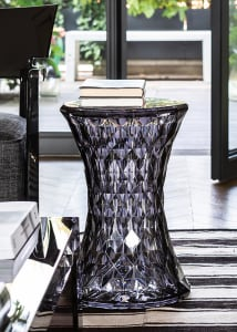 kartell's small coffee table