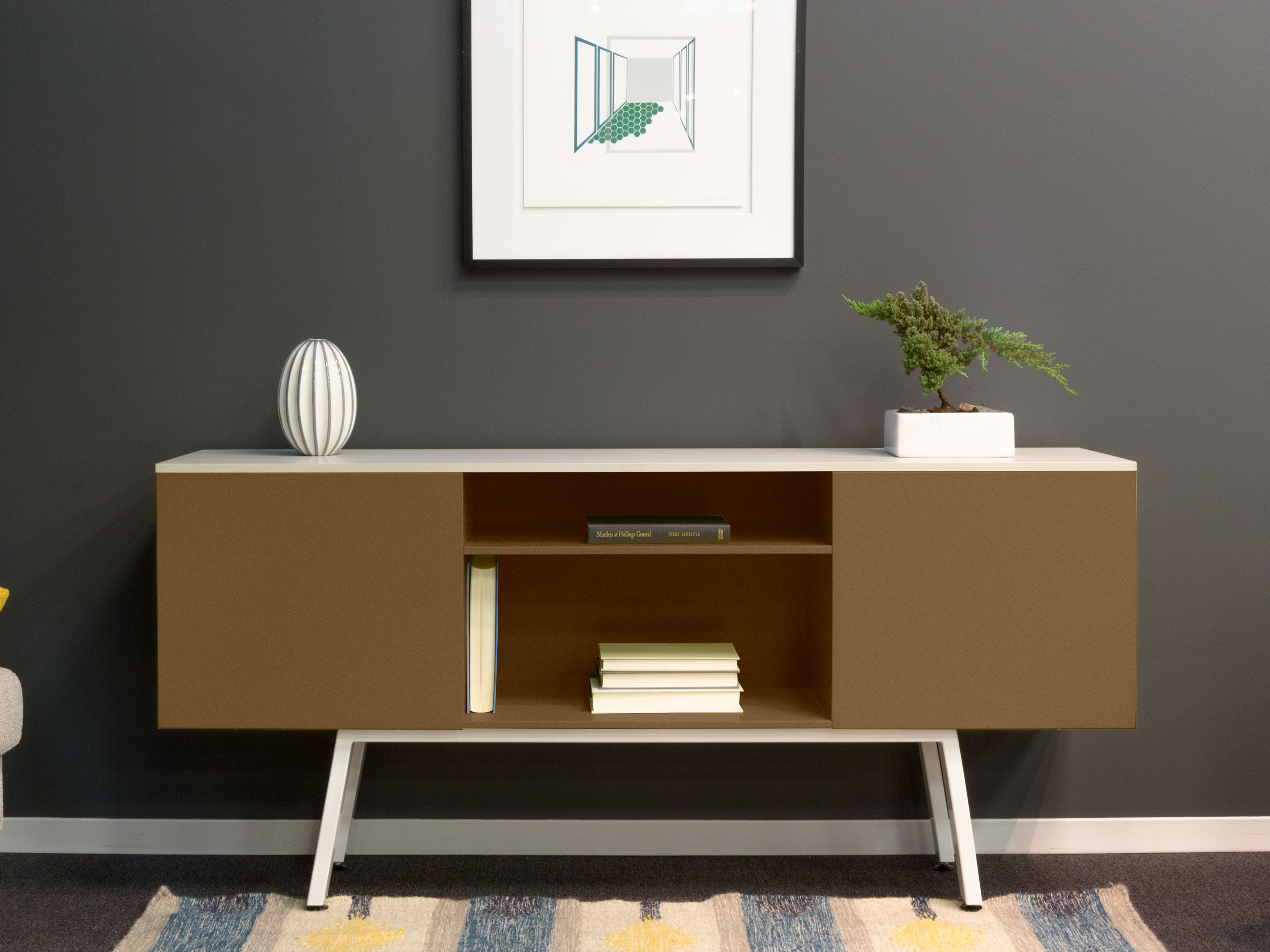La Credenza En Español : Office storage solutions hospital classroom steelcase