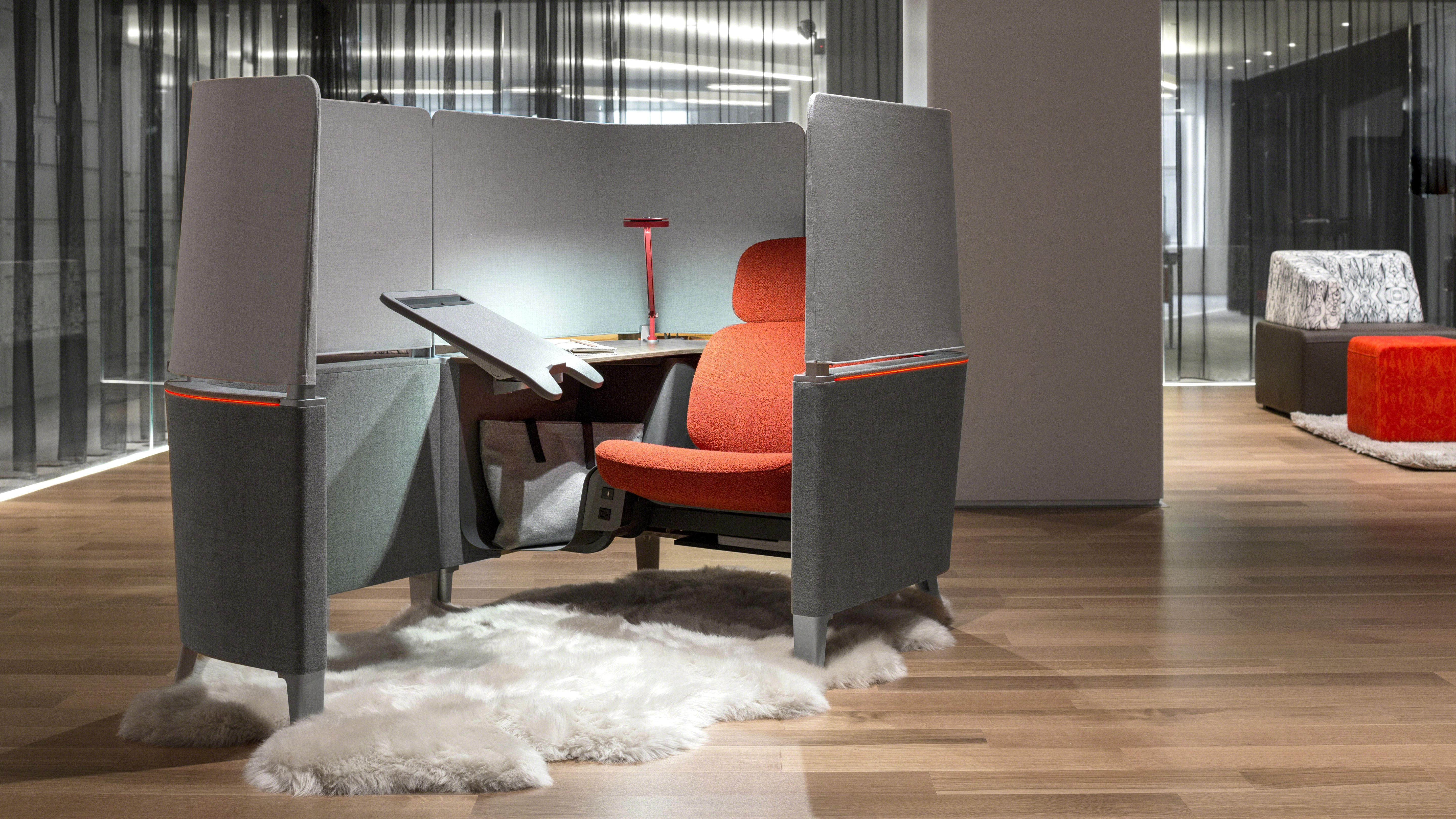 Steelcase@MCBW Event - The Future of Work in a smart and connected ...